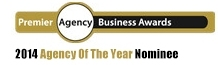 Agency Bussiness Award